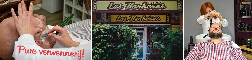 LasBarberas