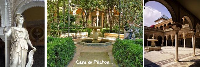 Casa de Pilatos afb