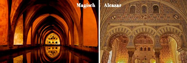 Gratis Alcazar sevilla
