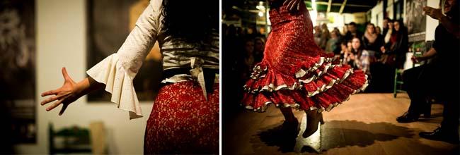 Gratis Flamenco afb