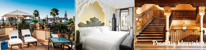 1. Hotel Alfonso XIII