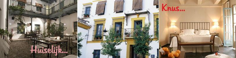 4. Hospes Las Casas Del Rey De Baeza