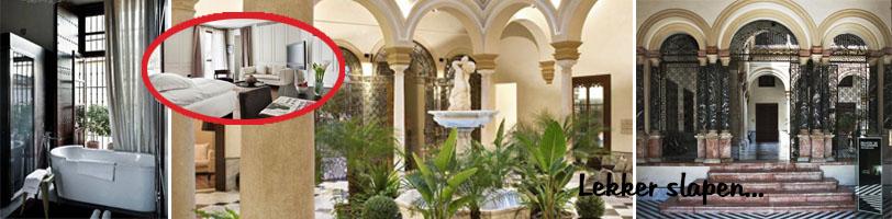 5. Hotel Palacio De Villapanes