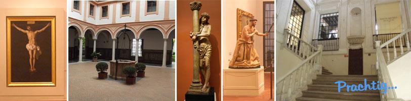 Museo de Bellas Artes de Sevilla1