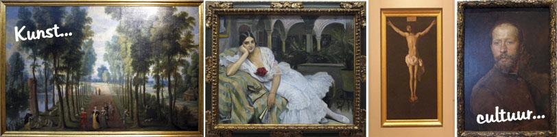 Museo de Bellas Artes de Sevilla4