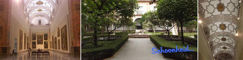Museo de Bellas Artes de Sevilla5